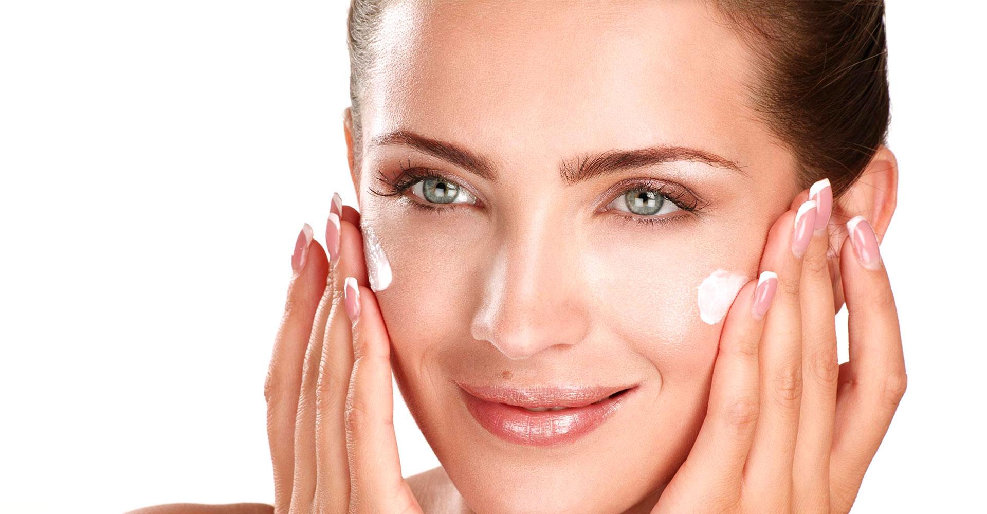 Crema regeneradora facial