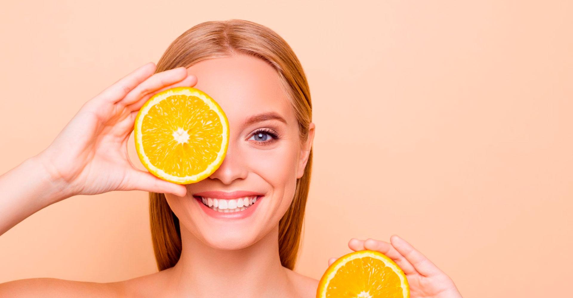 Cremas antioxidantes