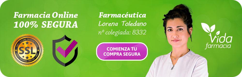 Farmacia online segura Farmacia Vida