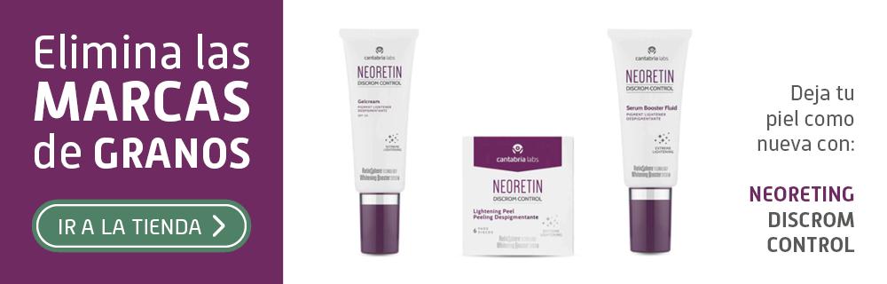 Peeling Despigmentante de Neoretin