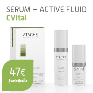 Serum Active Fluild CVital